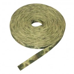 Load-bearing tape Green Atak 25 mm