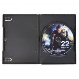 """""""22 minuts"""" - DVD"""