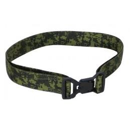 "Trousers belt ""40FP18 Fidlock V-Buckle"", Digital Flora camouflage"