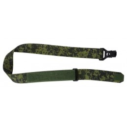 "Trousers belt ""40FP18 Fidlock V-Buckle"", Digital Flora camouflage"