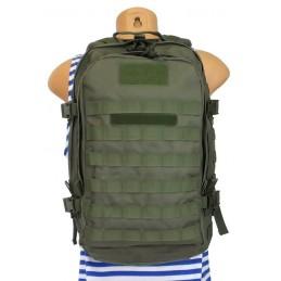 TI-RK-SzM-17 Mały plecak szturmowy, OLIWA