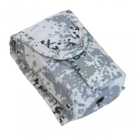 TI-P-UN-00 Small universal pouch, Arktika