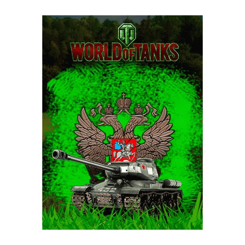 "Magnes ""World of Tanks"""