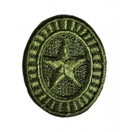 Kokarda Sił Zbrojnych - szeregowcy, polowa
