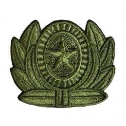 Kokarda Sił Zbrojnych - oficerzy, polowa