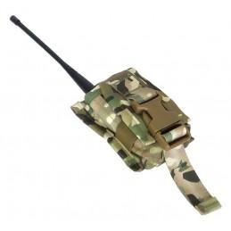 TI-P-RD-M Ładownica na małe radio, Multikam