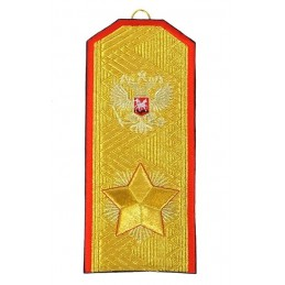 """Marshal of the Ground Forces"" guidon"