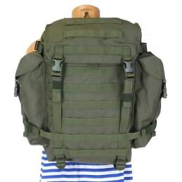 TI-RK-PT-25 Plecak patrolowy, OLIWA