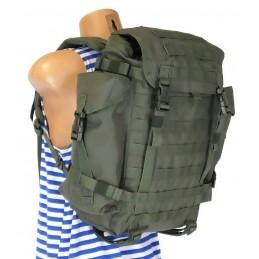 TI-RK-PT-25 Patrol backpack, OLIVE