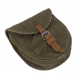 PPSh drum magazine pouch, early