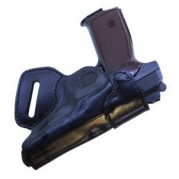 Makarov pistol holster, modern