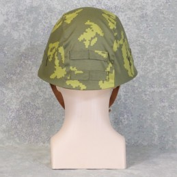 RZ Cover for steel helmet model 68, Bieriozka