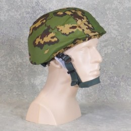 RZ Cover for helmet 6B27, Partizan