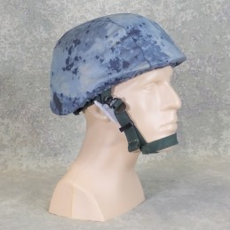 RZ Cover for helmet 6B27, Blue Atak
