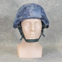 RZ Cover for helmet 6B27, Blue Atak