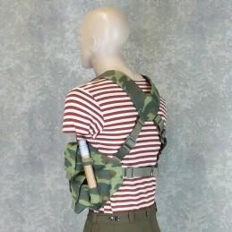 "Kamizelka ""Lifczik M14 AK"", kamuflaż Flora"