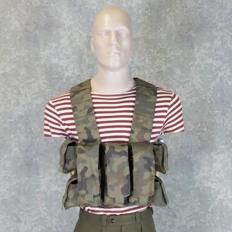 """RZ Kamizelka """"Lifczik M14 AK"""", kamuflaż WZ93"""