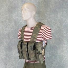"RZ Vest ""Lifchik M14 AK"", camouflage WZ93"