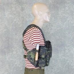 """RZ Vest """"Lifchik M14 RPK"""", camouflage Dubok"""