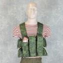 """RZ Vest """"Lifchik M14 RPK"""", camouflage Digital Flora"""