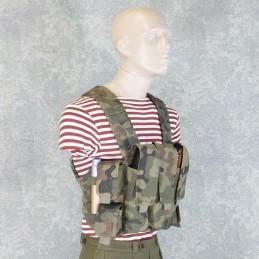 """RZ Vest """"Lifchik M14 RPK"""", camouflage WZ93"""