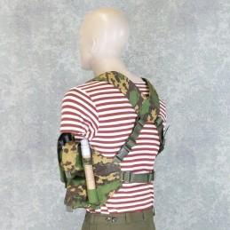"""RZ Vest """"Lifchik M14 RPK"""", camouflage Partizan"""