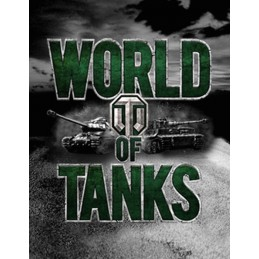 "Magnes ""World of Tanks WT"""