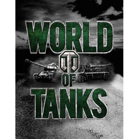 "Magnes ""World of Tanks WT"""
