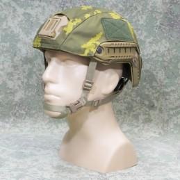 RZ Cover for helmet FAST in Bieriozka camouflage