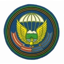 """Naszywka """"7 Gwardyjska Górska Desantowo-Szturmowa Dywizja WDW"""""""