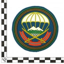 """Stripe """"108 Guard Air Assault Kuban Cossack Regiment"""""""