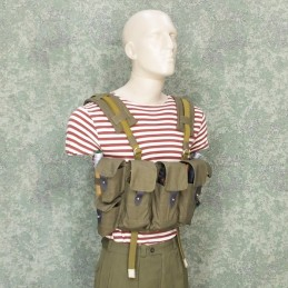 "RZ Vest ""Belt-A - Lifchik"" - replica"