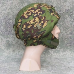 RZ Cover for helmet 6B7-M1 in Partizan camouflage