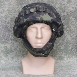 RZ Cover for helmet 6B7-M1 in Dubok camouflage