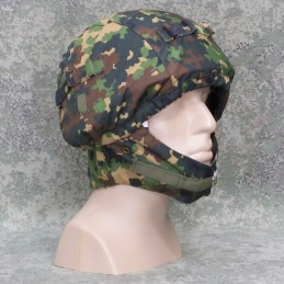 RZ Cover for helmet 6B7-M1 in Izlom camouflage