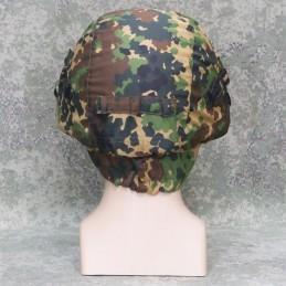 RZ Cover for helmet 6B7-M1 in Izlom camouflage