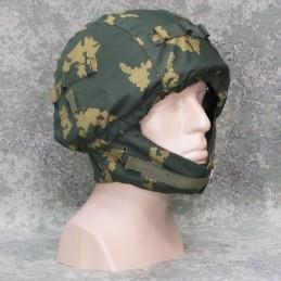 RZ Cover for helmet 6B7-M1 in dark Bieriozka camouflage