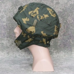 RZ Cover for helmet 6B7-M1 in dark Bieriozka camouflage
