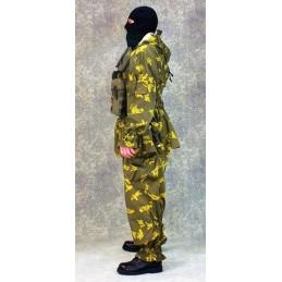 """RZ Maskalat """"Shturman"""", Bieriozka camouflage"""