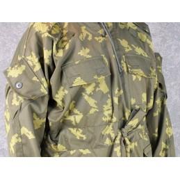 """RZ Maskalat """"Boyets"""", Bieriozka camouflage"""