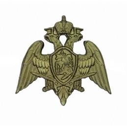 """""""RosGuard"""" branch insignia, field"""