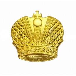 """Korpusówka """"Kozacy"""" - korona, złota"""
