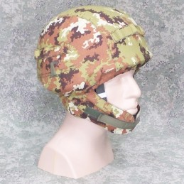 RZ Cover for helmet 6B7-M1 in Vegetato camouflage