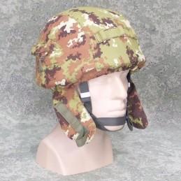 RZ Cover for helmet 6B7-M1 in Vegetato camouflage
