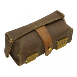 SKS magazine pouch, sewing belt