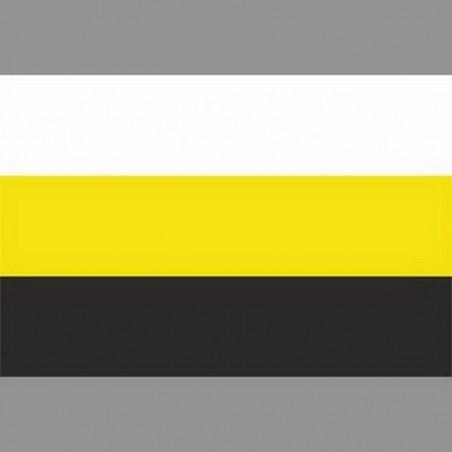 "Flaga - ""Imperium Rosyjskie"", nylonowa, 100x75cm"