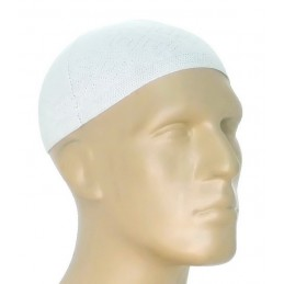 Kufi - cap - white