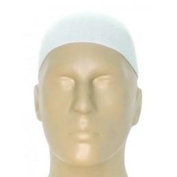 Kufi - czapeczka biała