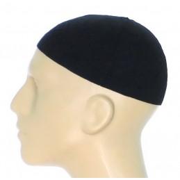 Kufi - czapeczka czarna