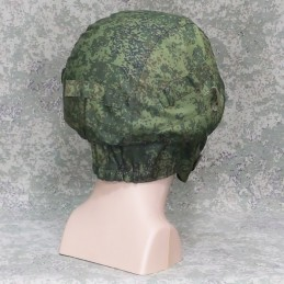 RZ Cover for helmet 6B7-M1 in Digital Flora camouflage
